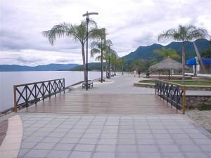 lago de Chapala Jalisco Mexico