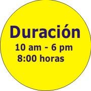 Tours al Zoológico Guadalajara Duracion