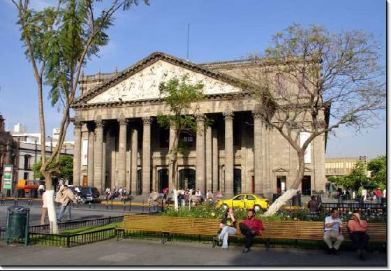 Guadalajara Tour de Ciudad
