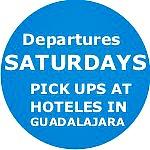 Tequila Express Departures Dates
