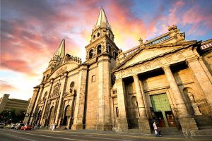 What to see in Guadalajara Mexico