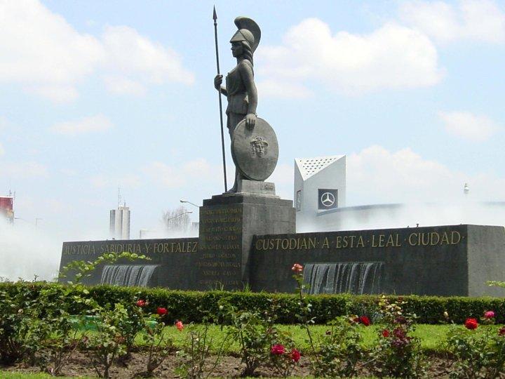 Tours Guadalajara Minerva