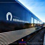 Tren Tequila Herradura Express