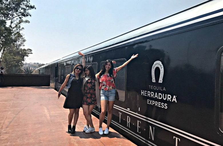 Tequila Herradura Express Train: Factory Tour from Guadalajara