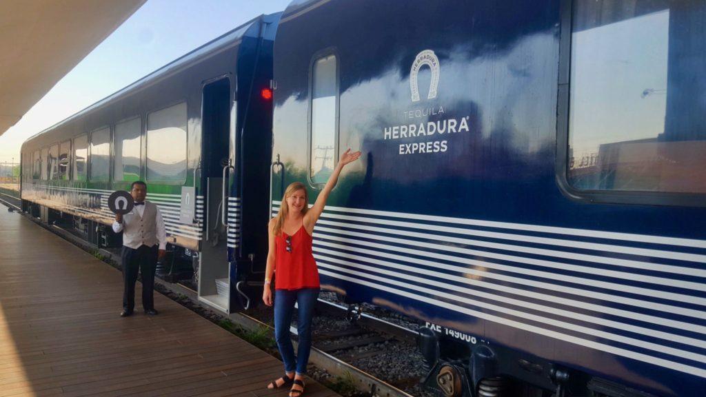 Tequila Herradura Express Review Tripadvisor