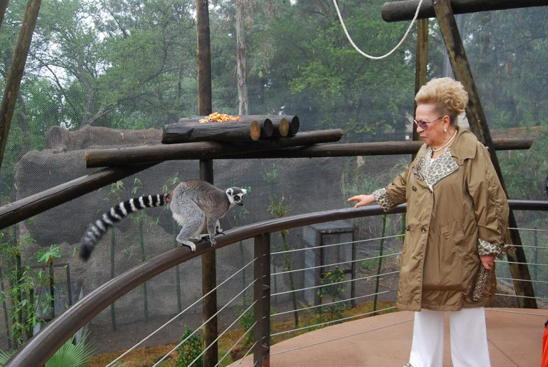 Guadalajara Zoo Trip